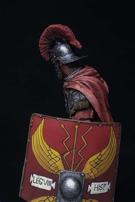 roman centurion  cristiano puttypaint