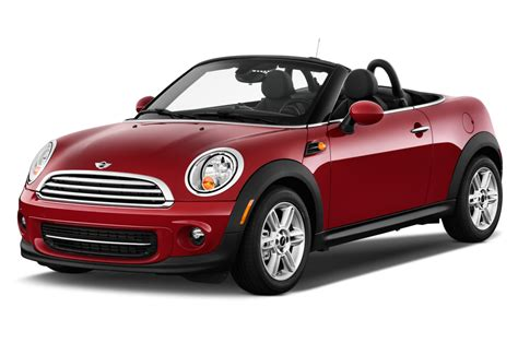 Mini Cooper Car : 2015 Mini Cooper Roadster Reviews And Rating