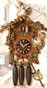 8639, 6, Limited, Edition, Coloured, Owl, Clock