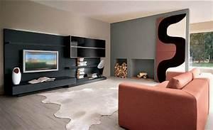 Bilder Modern Wohnzimmer : moderne wohnzimmer mit stil und eleganz raumax ~ Orissabook.com Haus und Dekorationen