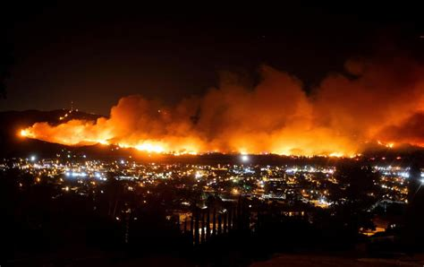 fema  bill wildfire victims  pge doesnt pay