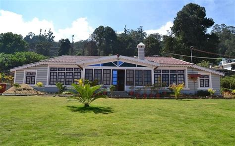 8 Best Cottages In Kodaikanal For A Peaceful Holiday In