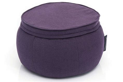 chaise butterfly purple bean bag armchair memory foam ottoman singapore