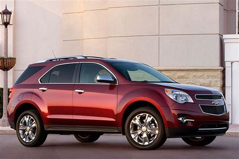 20102013 Chevrolet Equinox Used Car Review Autotrader