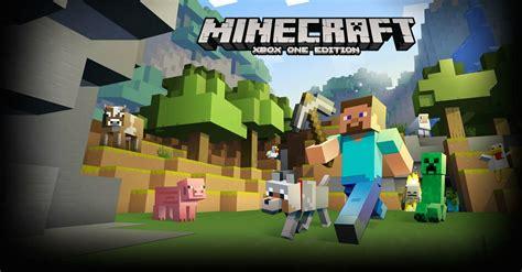 minecraft xbox  edition  awaited problem solving update