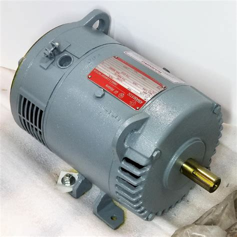 General Electric Dc Motors by General Electric Motors At Dealers Industrial Equipment