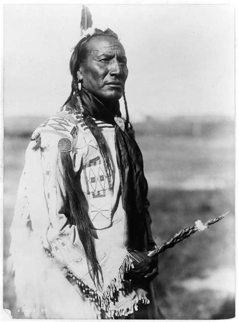 Indian Chief Image by American Indian Pictures Blackfoot Indian Tribe