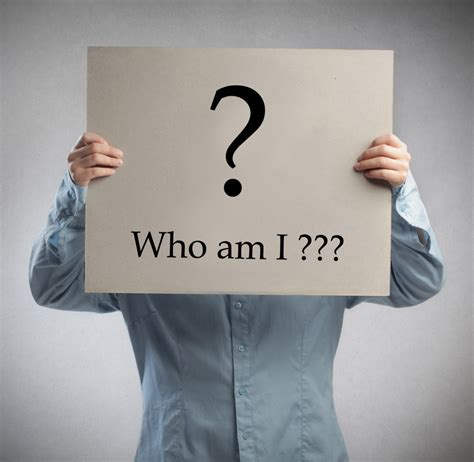 Who Am I? And If So, Why?  Multisensor Project Eu
