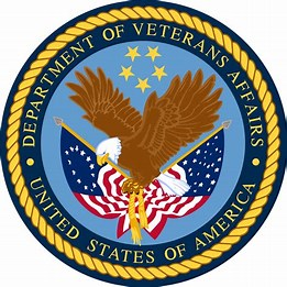 Image result for department of veteran affairs logo
