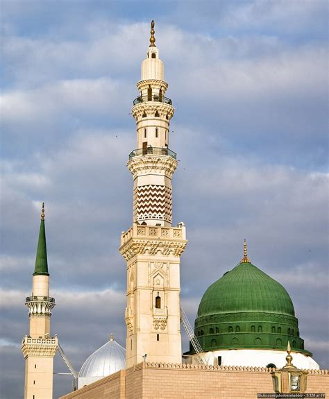 Wallpaper Prophet Mosque by Nabawi Mosque Pictures Hd Wallpapers Plus Skorne