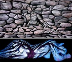Painted Alive: 15 Boldly Brilliant Body Art Paintings ...