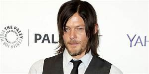 All The Times Norman Reedus Proved He Looks Good In ...