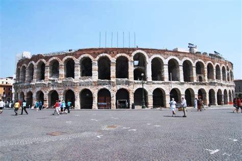 Ingressi Arena Di Verona - arena di verona