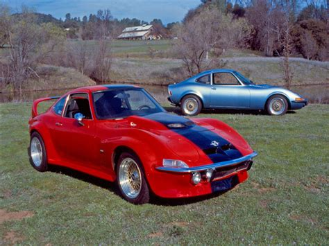 Opel Vehicles by Opel Gt Wallpapers Vehicles Hq Opel Gt Pictures 4k