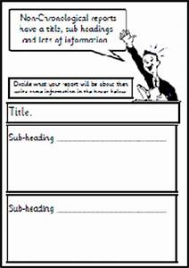 writing non chronological reports ks2 stonewall services With report writing template ks1