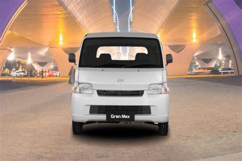 Daihatsu Gran Max Mb Modification by Daihatsu Gran Max Mb Harga Spesifikasi Dan Review Date
