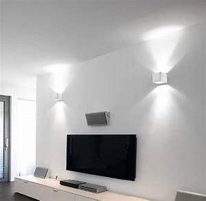 ATLAS APPLIQUE A LED 6W Fan Europe ATLAS LED 6W Lampada da parete a LED integrato: Vendita