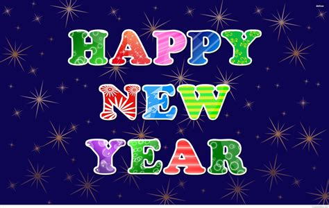 Background Happy by Happy New Year Backgrounds Wallpapers 2016