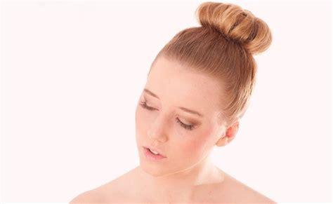 penteados simples  bonitos  fazer sozinha dicas de mulher