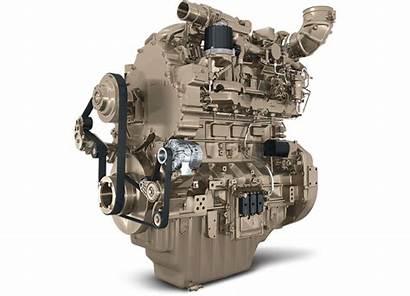 Diesel Deere Engine John Industrial Engines Construction