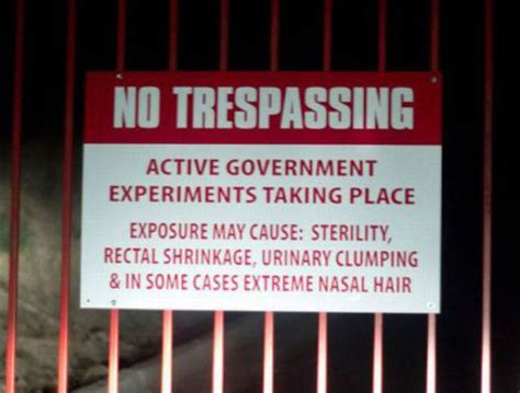 Some Of The Funniest Signs In Public