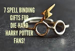 Harry Potter Binding Spell