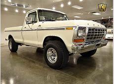 1979 Ford F150 4x4 pickup 22 wallpaper 2592x1944
