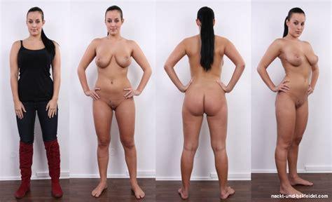 junges Girl beim Pornocasting - Bilder und Foto Galerie