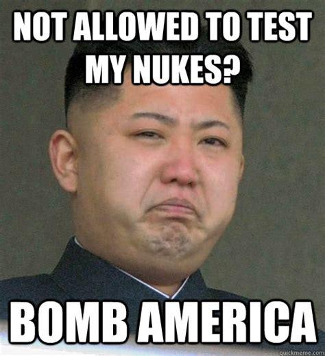 North Korea Meme - north korea nuke memes image memes at relatably com