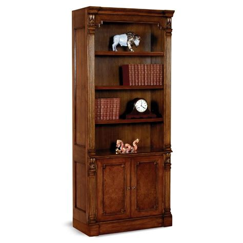 Furniture Bookcases by Burl Wood Bookcase Bookcases Cabinets Bookcases