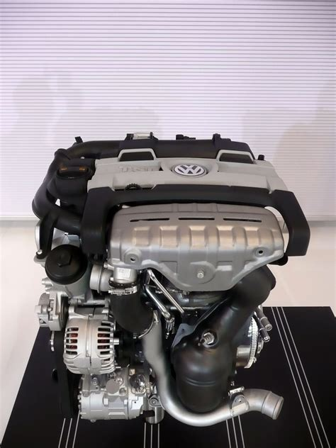 list  volkswagen group petrol engines tractor