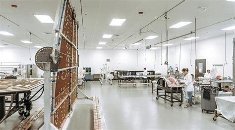 aviation composites manufacturing composite parts production