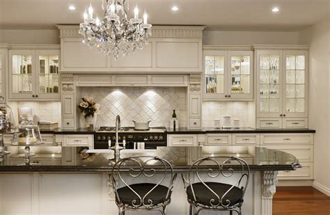 pictures of antique white kitchen cabinets 12 best antique white kitchen cabinets in trending design