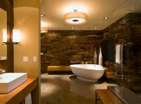 marmor badezimmer heißes bad freistehende badewannen bieten entspannung