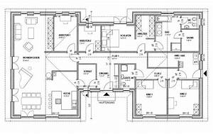 Stadtvilla 300 Qm : bungalow 200 qm als architektenhaus ~ Lizthompson.info Haus und Dekorationen