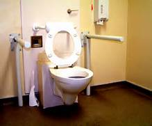 Disabled Bathroom by Disabled Bathrooms Toilets And Showers