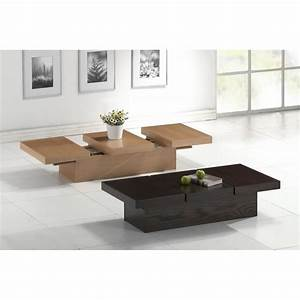 modern living room coffee tables sets roy home design With living room furniture sets with tables