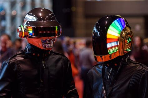 From Daft Punk to Radiohead, Serial Entrepreneurs Share ...