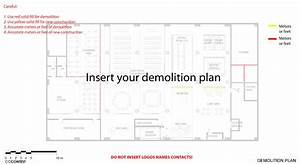 Demolition plan template knowledge base gopillar for Demolition plan template