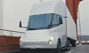 Another major retailer just ordered Tesla semi trucks to ...