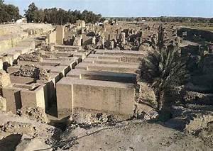 Worlds Incredible: Hanging Garden Of Babylon