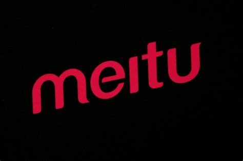 Shares of Chinese selfie app maker Meitu plunge as much as ...