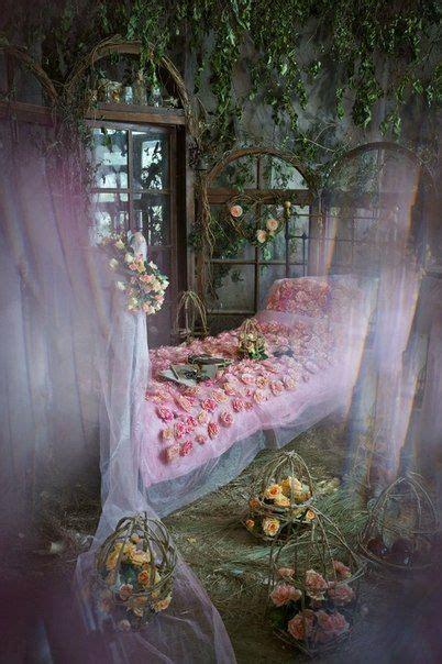 fairytale bedroom fairy