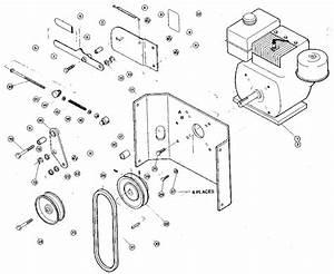Troybilt Super Tomahawk Chipper  Shredder Parts
