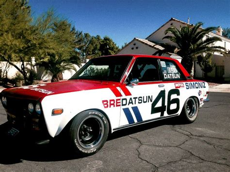 Datsun 510 V8 by 1000 Images About Datsun Parts On Nissan