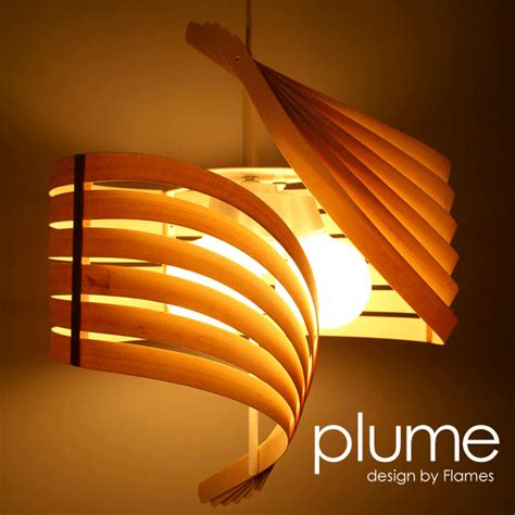 flames lighting designers plume dp 052 japanese style