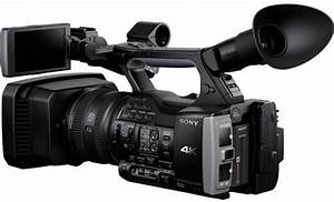 Sony Professional FDR AX1E Video camera Video Camera ...
