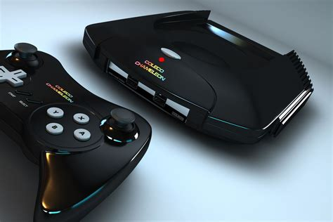 New Console by The Creators Of The Colecovision Are Back With A New