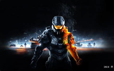Halo 5 Master Chief Wallpaper Fondos De Pantalla Halo Soldados Armadura Casco Juegos Fantasía Descargar Imagenes