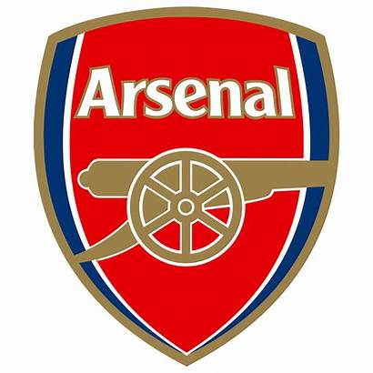 Arsenal Fc Football Logos League Premier English